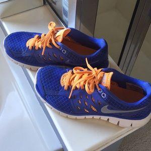 Comfy Nike's